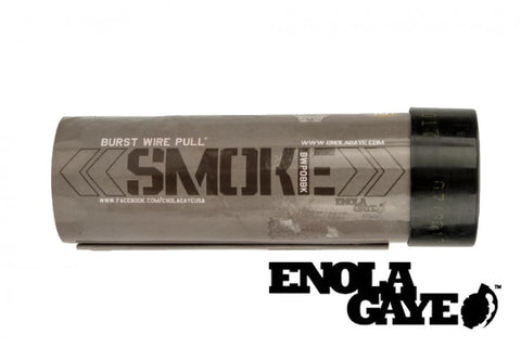 EG Burst Smoke Grenade - 9 colors