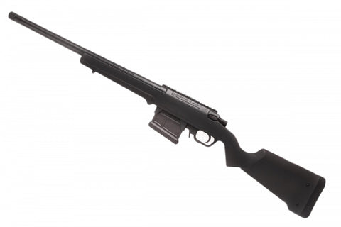 Amoeba Striker S1 Sniper Rifle BK