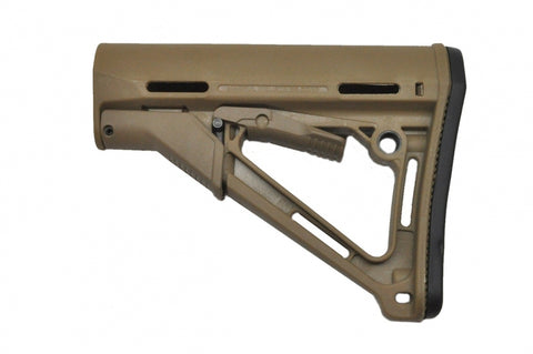 Magpul style CTR Stock (FDE)