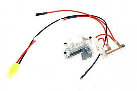 P90 wire/switch assembly