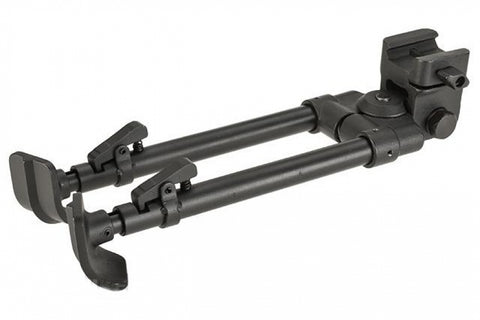 Multipurpose Heavy Duty Steel Bipod for 20mm Rails