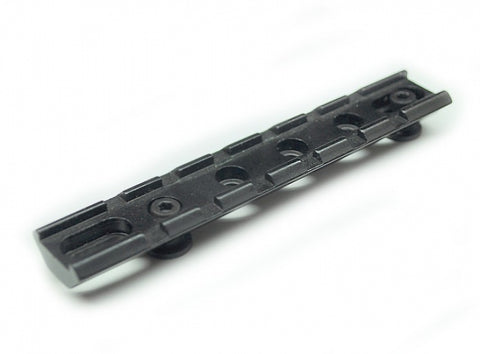 Single Rail Short