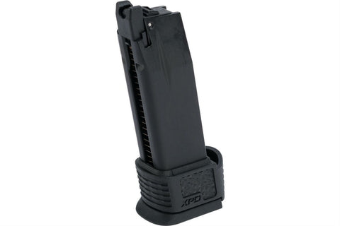 ICS BLE XPD Extended Mag BK (27rd)