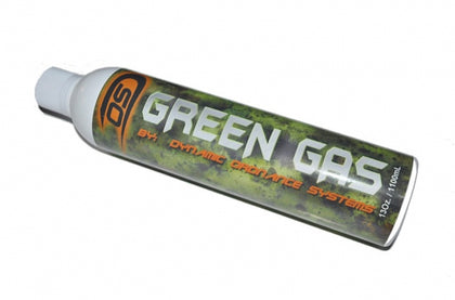 DOS Green Gas (1100mL)