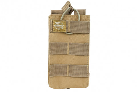 M4 Single Mag Pouch Tan