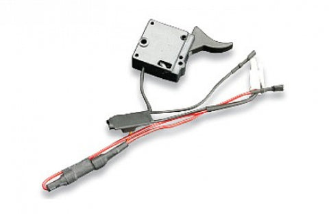 SRC MP40 Mosfet Wire/Switch Assembly with Trigger