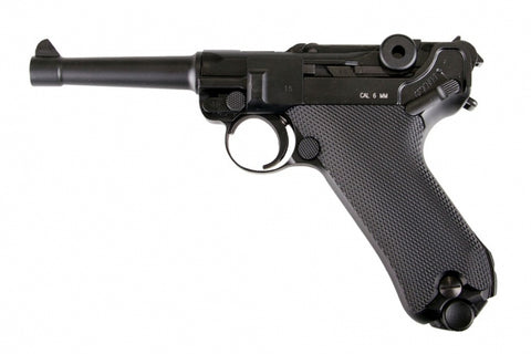 KWC Luger P08 CO2