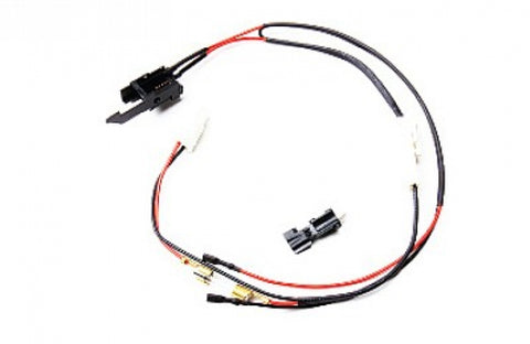 SRC G36 Wire/Switch Assembly