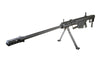 Snow Wolf Barrett M107 Black