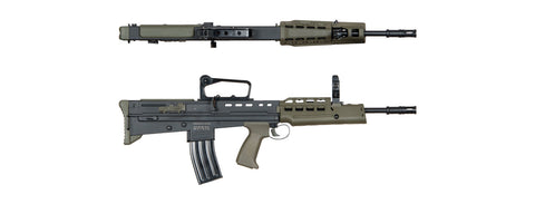 ARES L85 A2 EBB