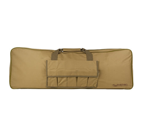 Valken 36 Inch Single Soft Case (Tan)