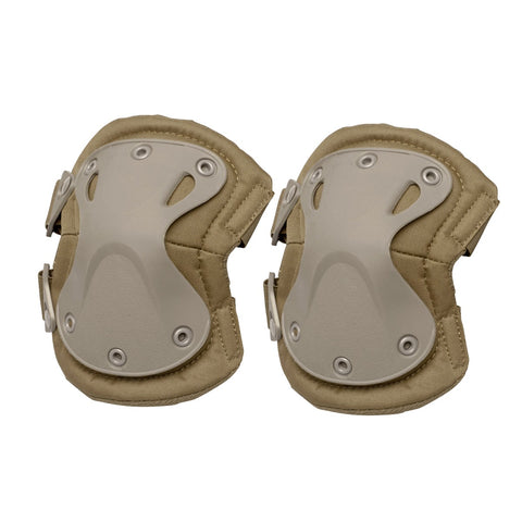 Valken Knees Pads Tan