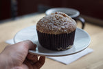 Coffee Cake Muffin Six Pack
