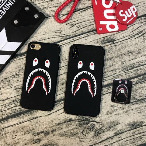 Shark Mouth Phone Case