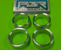 "Honda Foreman Rubicon 400 450 500 ATV Complete 2.5"" Lift Spacer Kit"