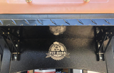 "PBR Products 8"" Diamond Plate Folding Shelf for Pit Boss Classic 700 Pellet Grill"