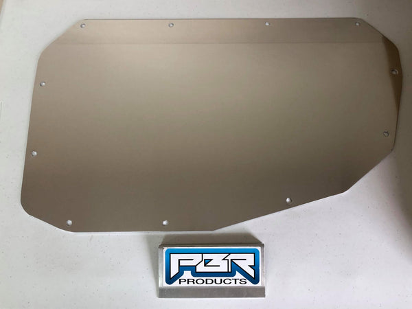 78-88 GM G-BODY MONTE CARLO CUTLASS EL CAMINO AIR CONDITIONING DELETE PANEL