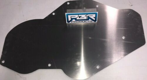 1982- 92 Camaro F- Body Heater A/C Delete Plate 0.090 Aluminum Made USA