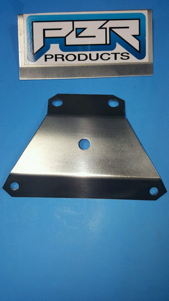 Honda CRF250 and Honda CRF 450 License Plate Bracket