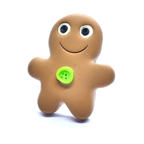 Bague gingerman