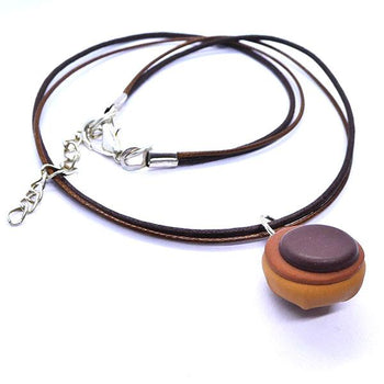 Collier grand Toffifee