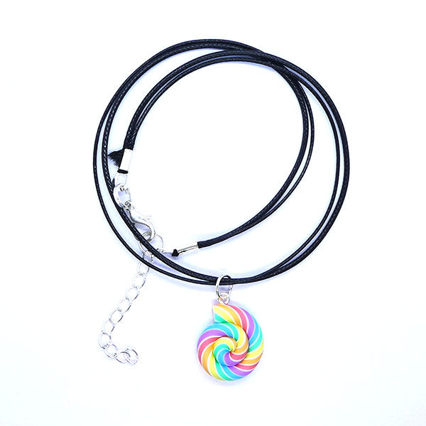 Collier Lollypop