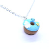 Collier petit donuts