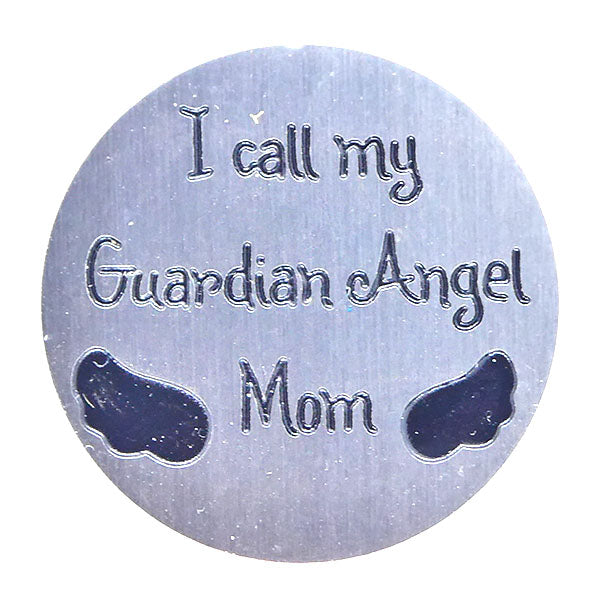 I call my guardian angel Mom (30mm)