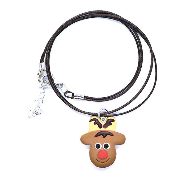 Collier grand Rudolph