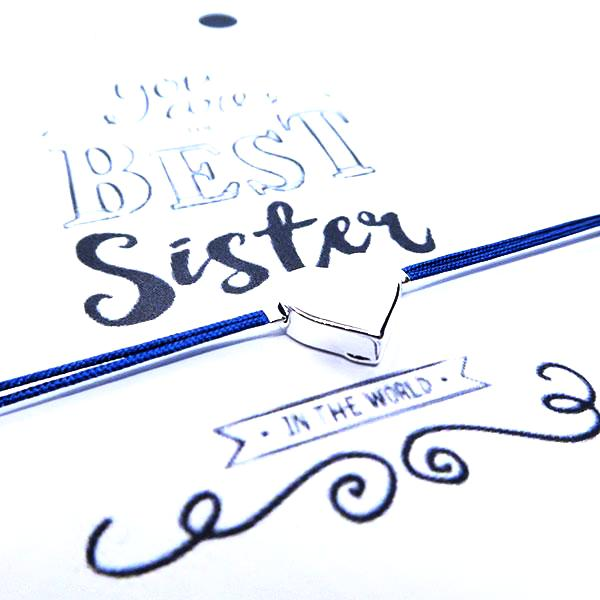 You are the best sister ever