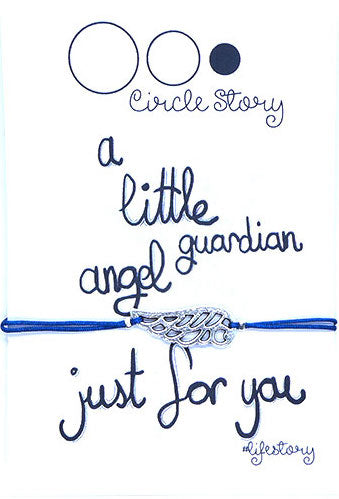A little guardian angel just for you