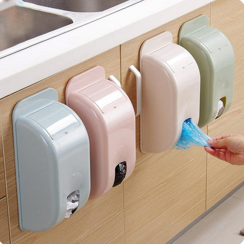 Garbage Trash Bags Dispenser Holder