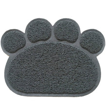 Load image into Gallery viewer, Pet Mat Pad Paw Rug