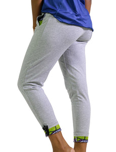 Jogger Light Grey Zambia