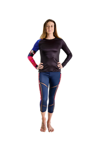 Long Sleeve Multi Purpose Top 1
