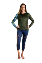 Long Sleeve Multi Purpose Top 3