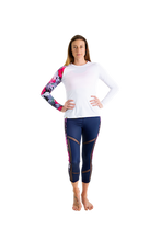 Long Sleeve Multi Purpose Top 4