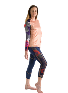 Long Sleeve Multi Purpose Top 5