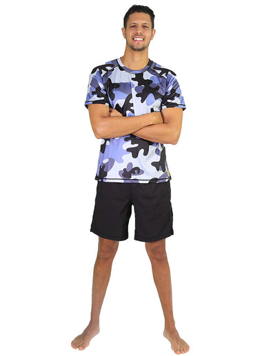 Mens Shorts Black
