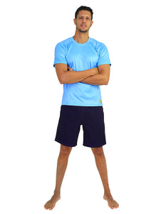 Mens-Shorts-Navy-MSN
