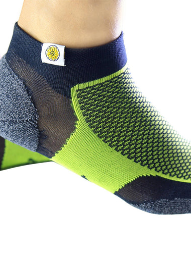 Mens Socks yellow and black