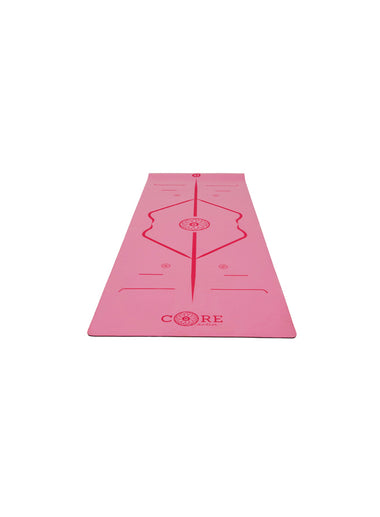 Core Yoga Mat Pink