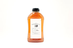 Raw Honey - 2 Pounds