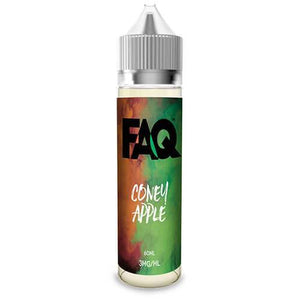 FAQ Vapes - Coney Apple