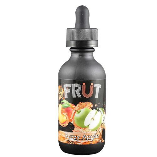 FRUT Premium eJuice - Fuzzy Apple