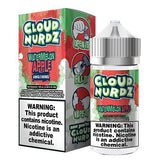 Cloud Nurdz eJuice - Watermelon Apple