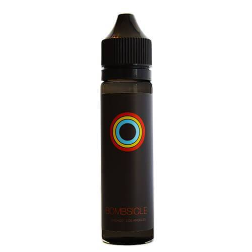 Bombsicle E-Liquid - Bombsicle