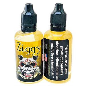 Vape Daugz Premium E-Liquid - Ziggy
