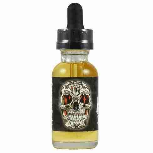 Vape Storm Juice - Illusion