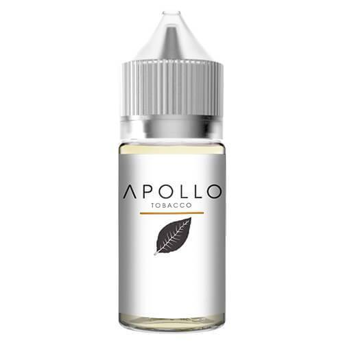 Apollo SALTS - Tobacco